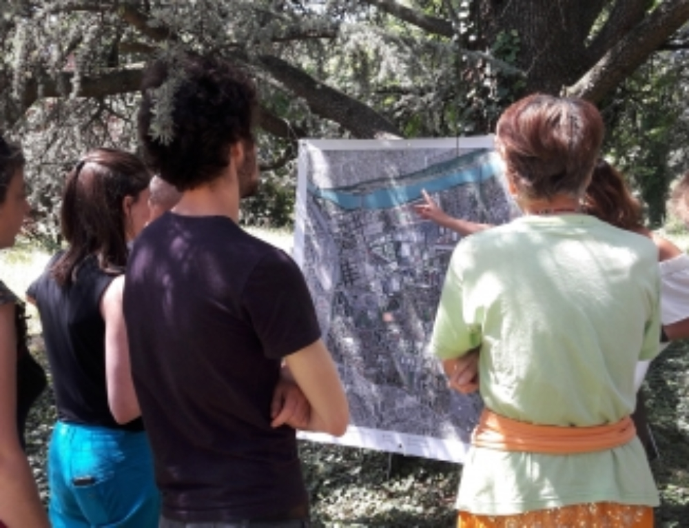 10/06/17 – Un parc à découvrir à la Soie