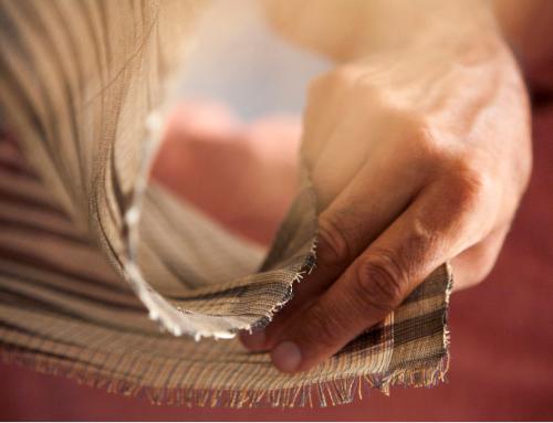 Atelier Design Textile Créatif  #1