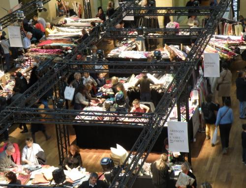 Atelier Design Textile créatif #2