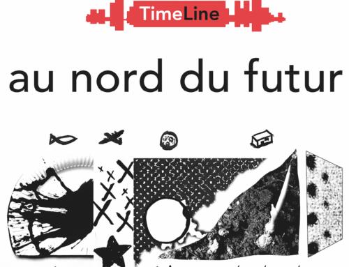 """DOSSIER TimeLine """"au nord du futur"""" #1 : Les évolutions depuis mai 2019"""